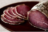 bresaola-1 Mixed Olives with Herbs de Provence (200g)
