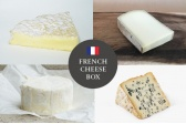 french-box Truffle Selection