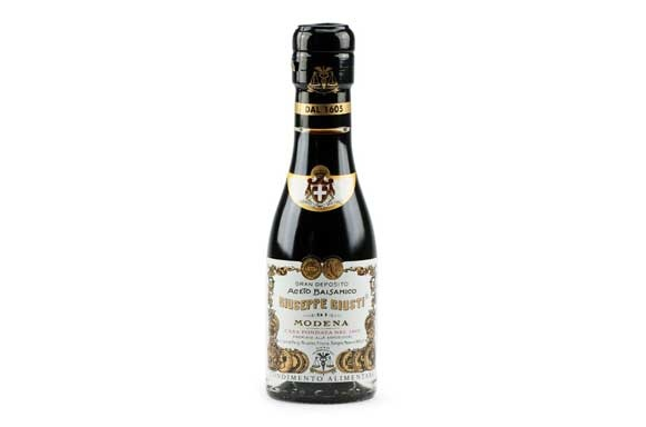 GIUSTI 2 MEDAL AGED BALSAMIC VINEGAR 100ML