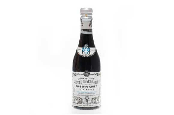 GIUSTI 1 MEDAL AGED BALSAMIC VINEGAR 100ML
