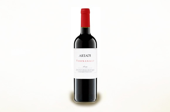 artadi-tempranillo-1 The Cheese Artisans - Wine and Beverage | Award Winning Sparkling Drinks