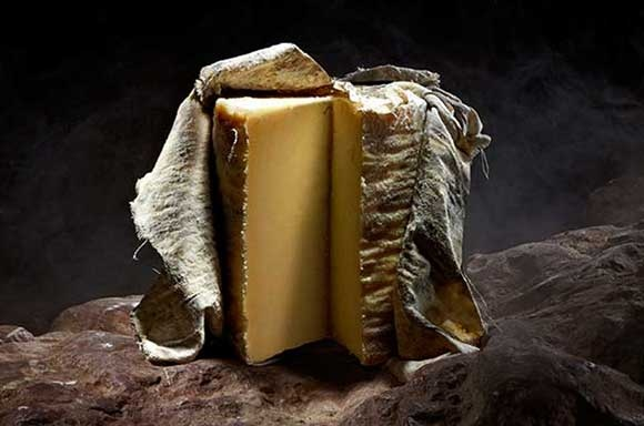 Cheddar - Cave Aged PDO