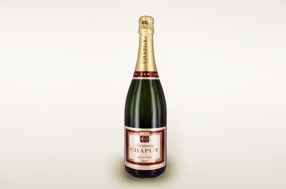 champagne-chapuy-brut-tradition-1 The Cheese Artisans - Wine and Beverage | Award Winning Sparkling Drinks