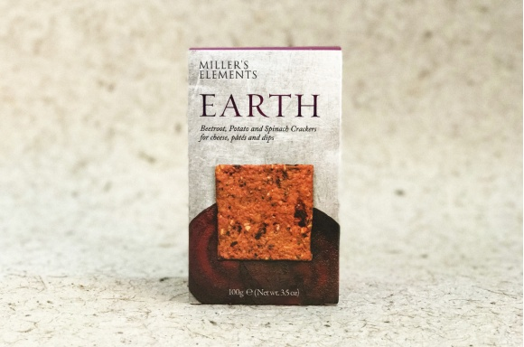 Millers Elements - Earth Cracker