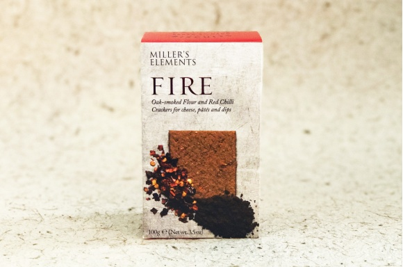 Millers Elements - Fire Cracker