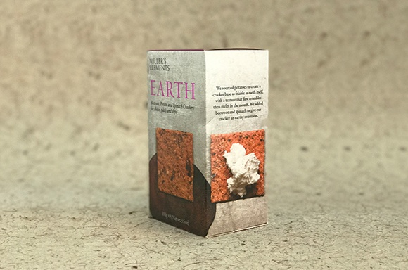 millers-elements-earth-cracker Accompaniment