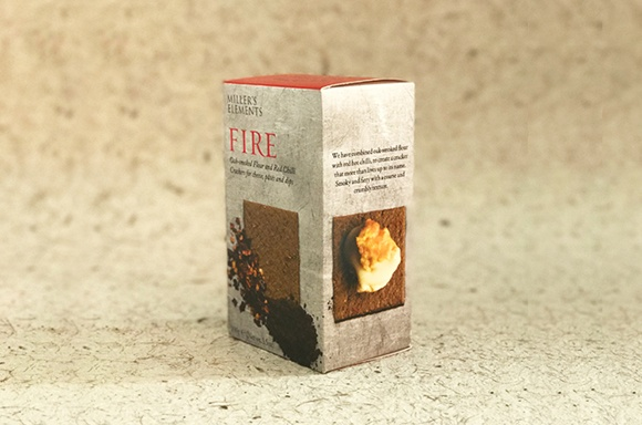 millers-elements-fire-cracker Accompaniment
