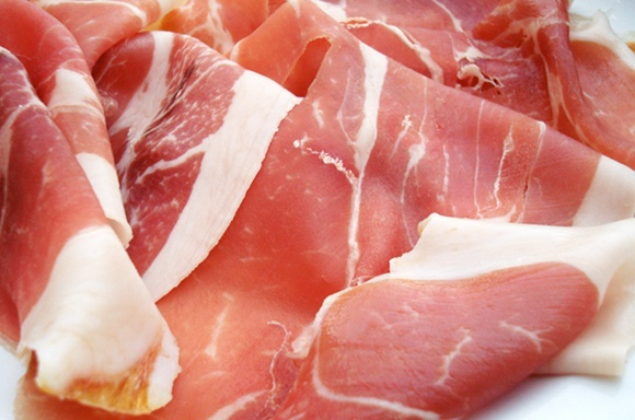 Parma Ham DOP - Proscuitto di Parma - 20 Month (100g)
