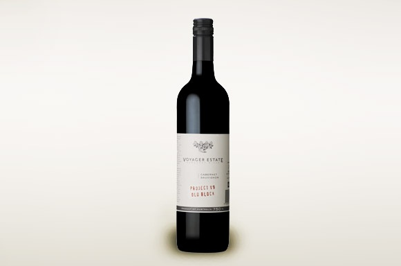 Voyager Estate, Project V9 Old Block Cabernet Sauvignon, Margaret River, Australia