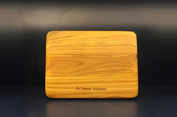 Wooden Board (Rectangle)