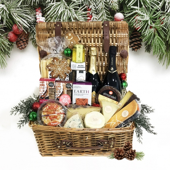 Holiday Galore - Hamper 2019